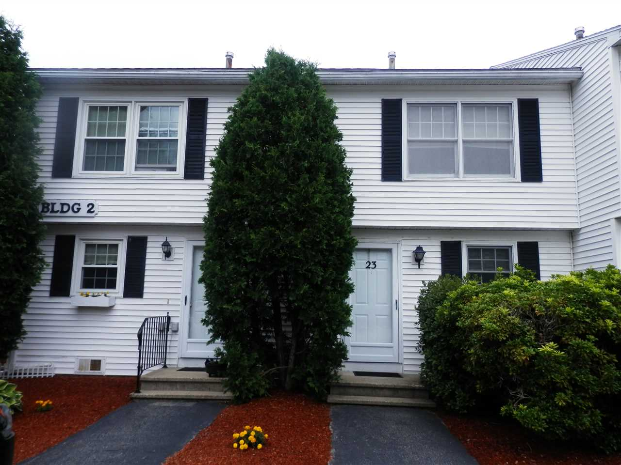 image of Manchester NH Condo   sq.ft. 1040