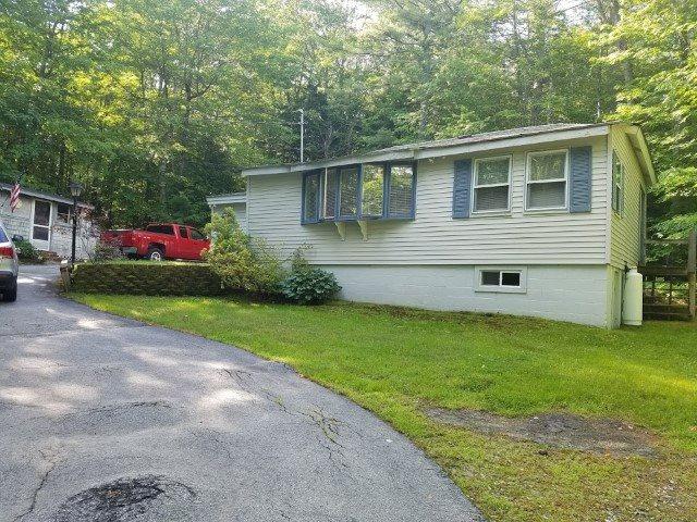Alton NHHome for sale $$172,500 $154 per sq.ft.