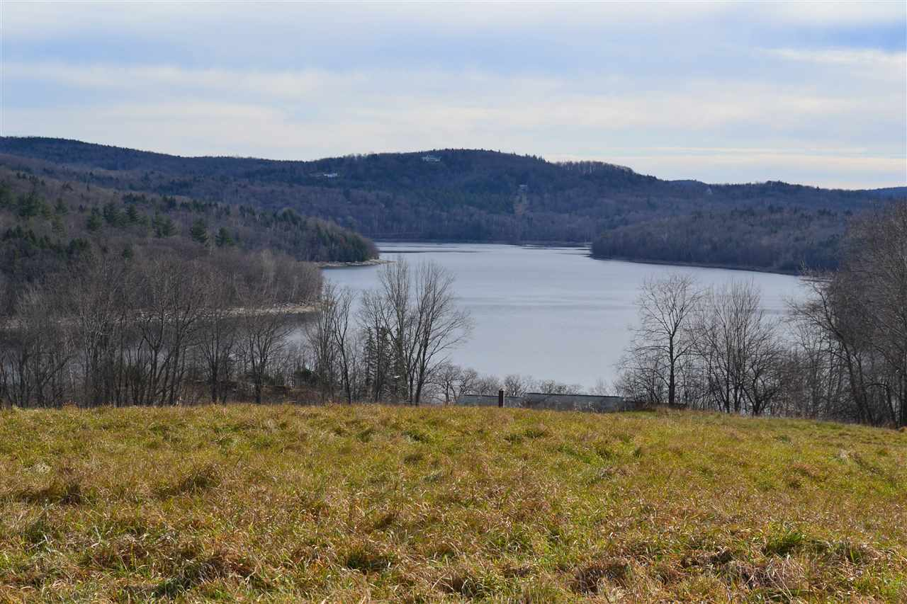 Million dollar views of Lake Whitingham and the...
