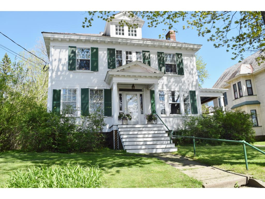Property Photo For 362 South Union Street Burlington VT 05401 MLS 4649243