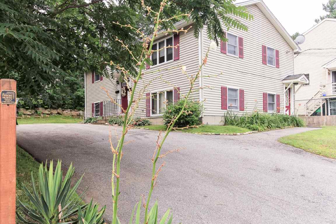 image of Manchester NH  2 Unit Multi Family   sq.ft. 2080