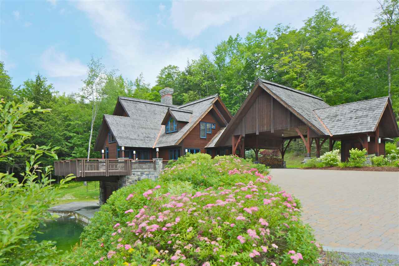 51 East Ash Road, Plymouth, VT 05056