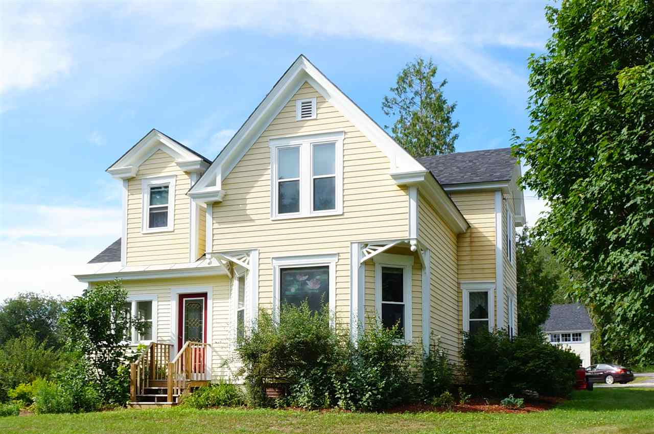 EPSOM NH  Home for sale $378,500