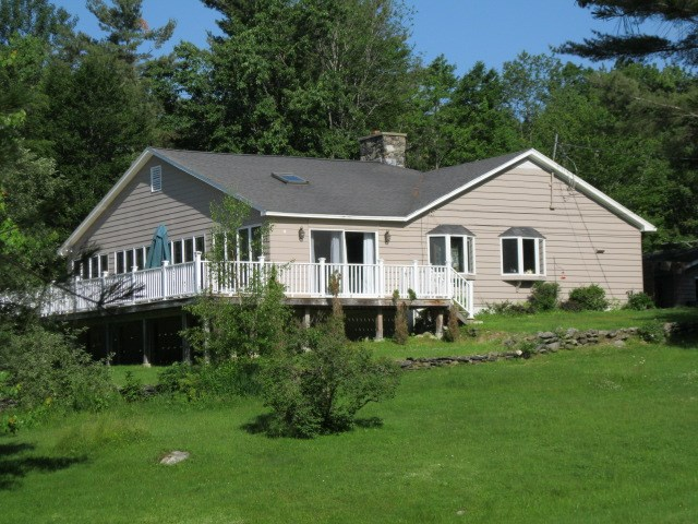 MENDON VT Home for sale $$385,000 | $119 per sq.ft.