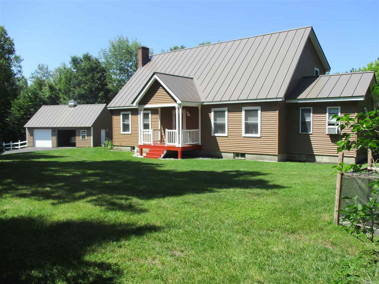 BROOKFIELD VT Home for sale $$290,000 | $143 per sq.ft.