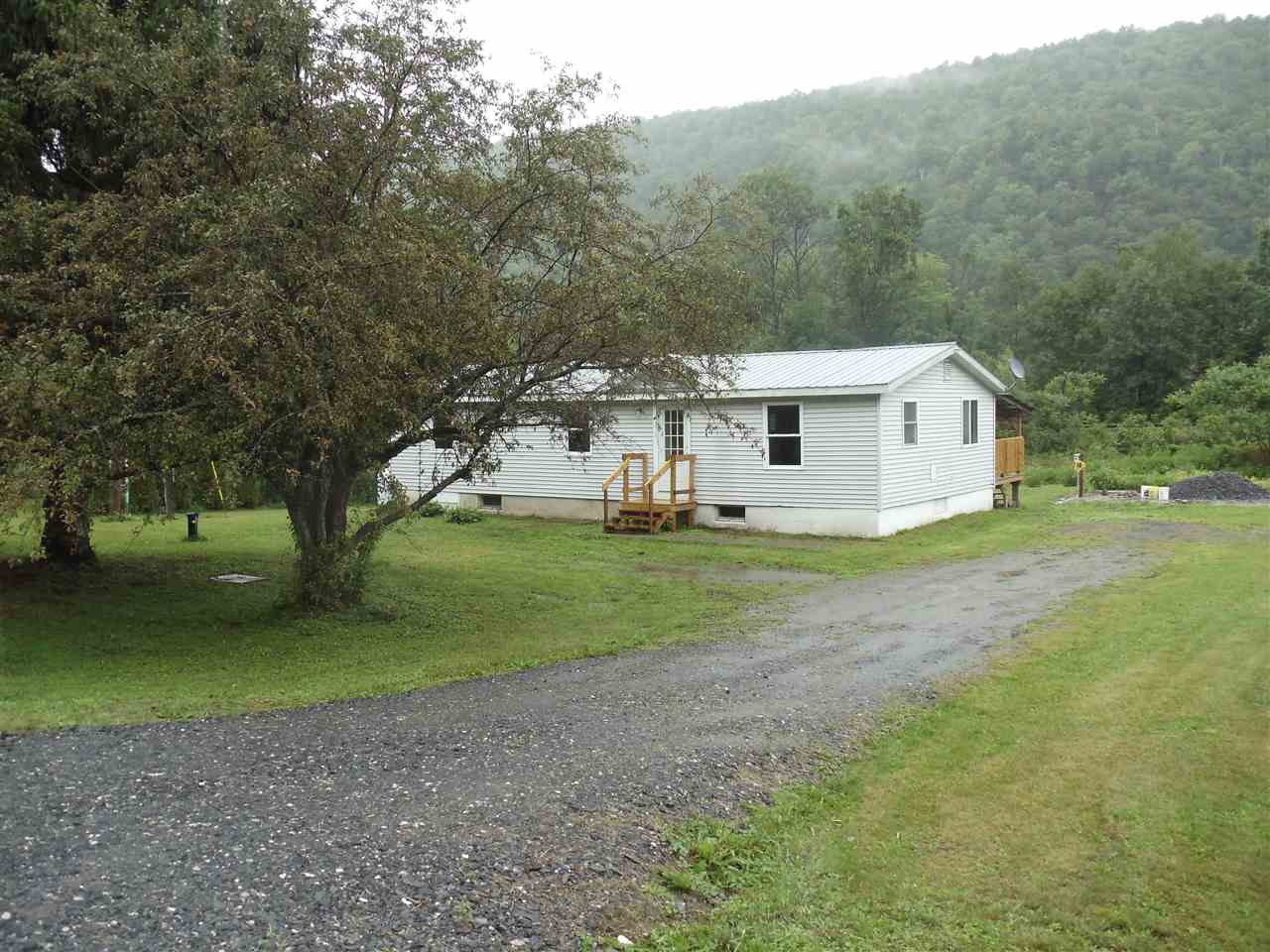 BRAINTREE VT Home for sale $$139,900 | $121 per sq.ft.