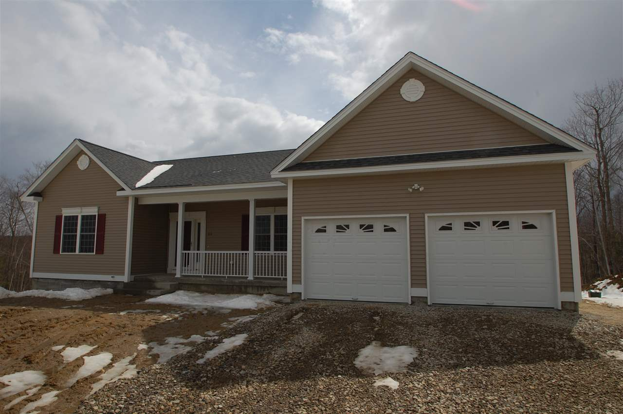 Dunbarton NH Home for sale $List Price is $438,775