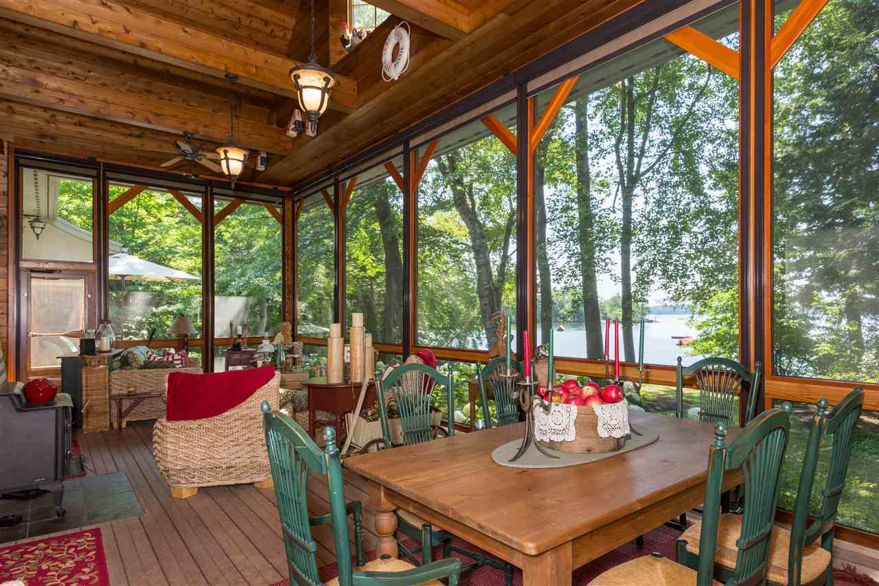 MOULTONBOROUGH NH  Home for sale $2,995,000
