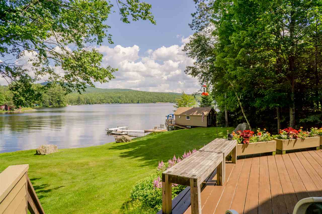 GROTON VT Lake House for sale $$598,000 | $309 per sq.ft.