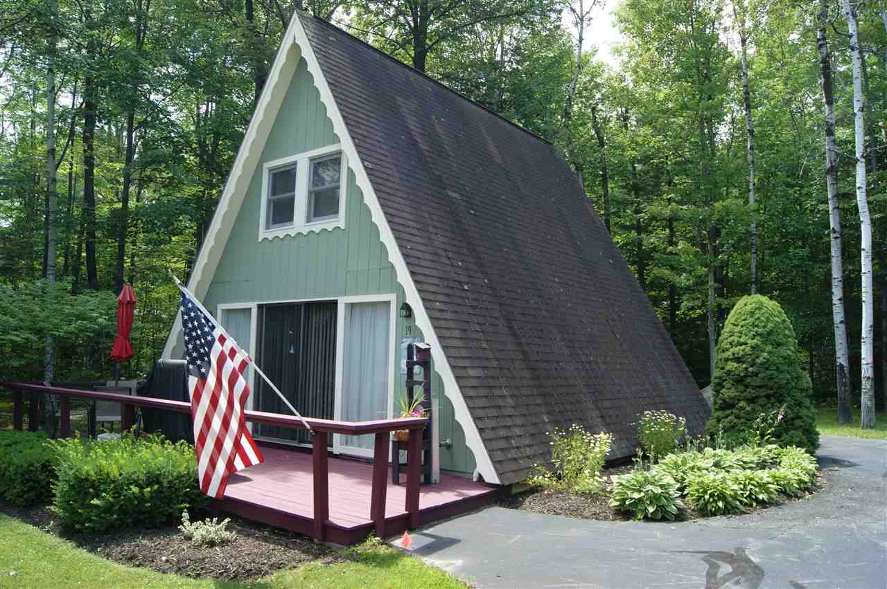 MEREDITH NH  Condo for sale $118,000