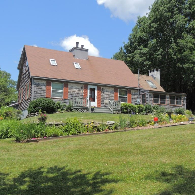 79 Country Club, Dover, VT 05356