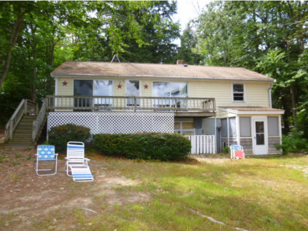 AMHERST NHSingle Family for rent $Single Family For Lease: $1,850 with Lease Term
