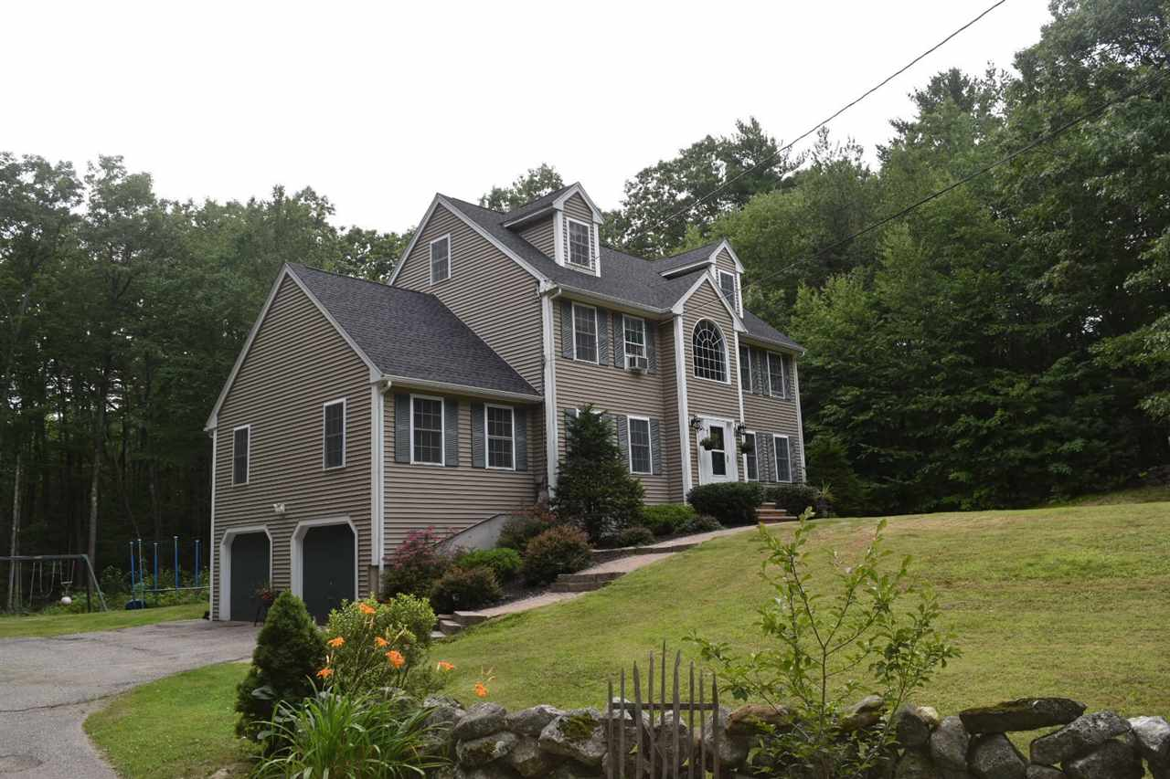 66  Mulberry Lane Chester, NH 03036