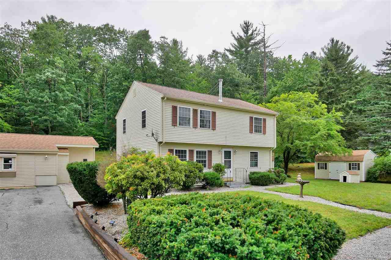 Pelham NHMulti Family for sale $List Price is $329,900