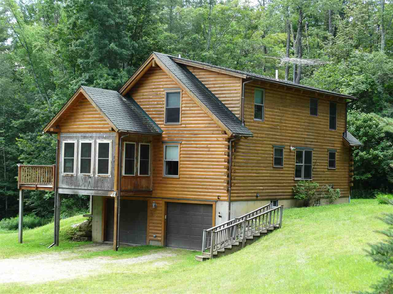 DANBY VT Home for sale $$239,000 | $151 per sq.ft.