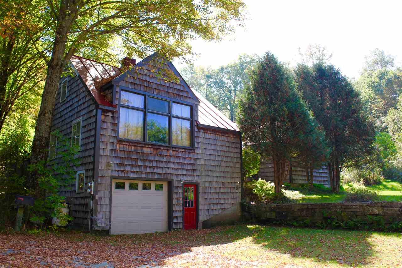 HARTLAND VTHome for sale $$399,000 | $163 per sq.ft.
