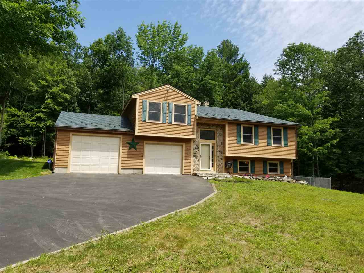 Candia NH Home for sale $List Price is $319,500
