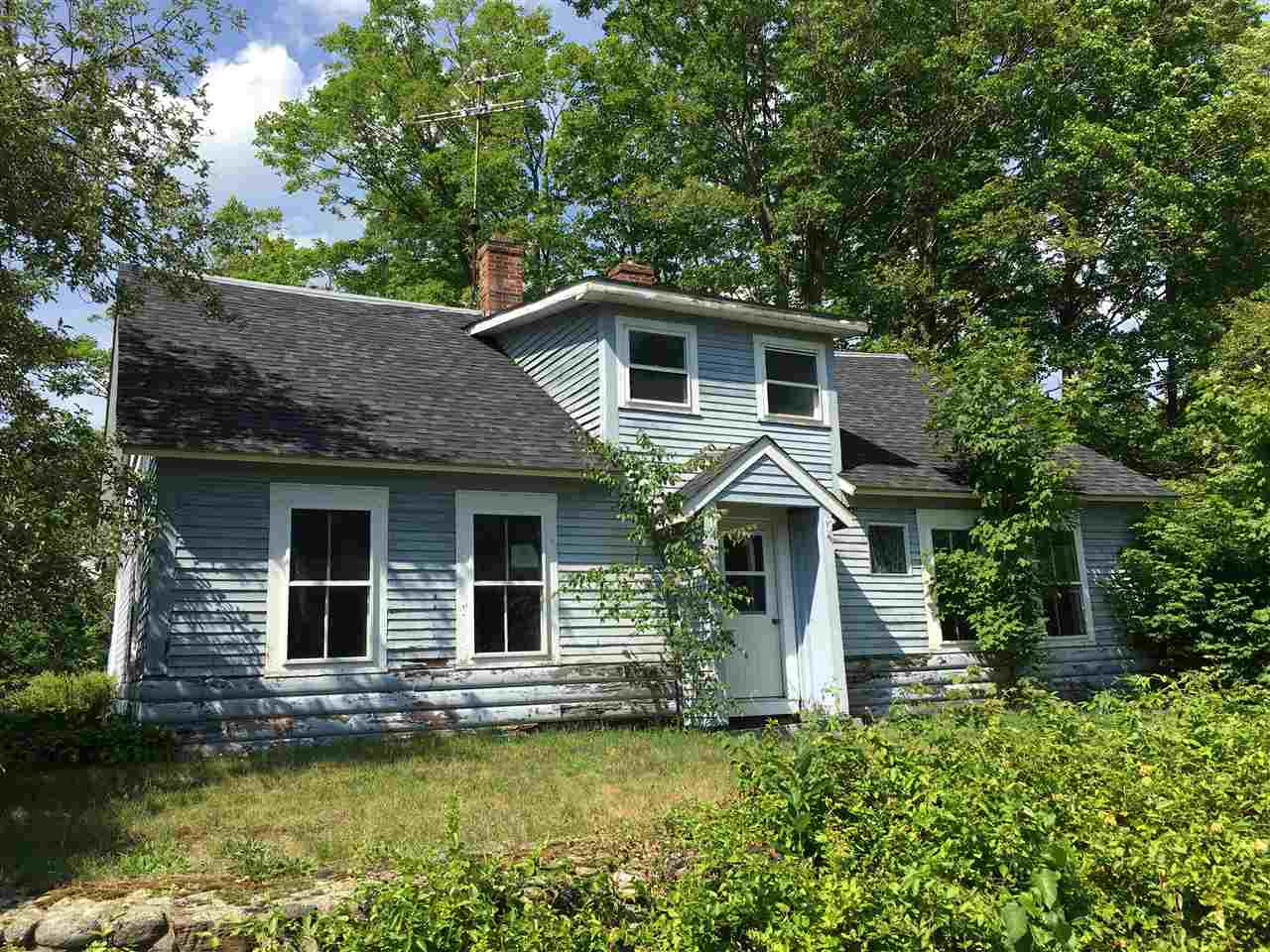 Residential Homes and Real Estate for Sale in Bradford, NH by price ...