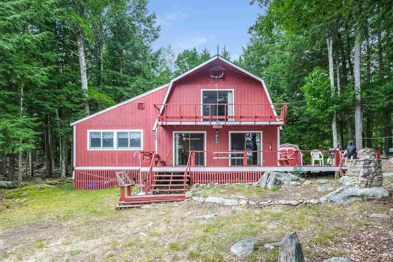 TUFTONBORO NH  Home for sale $330,000