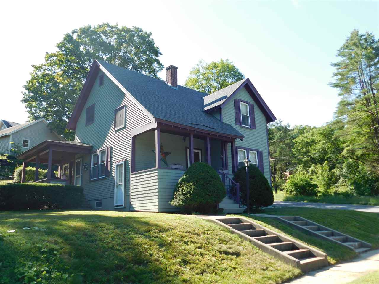 1 Clement Road, Springfield, VT 01435