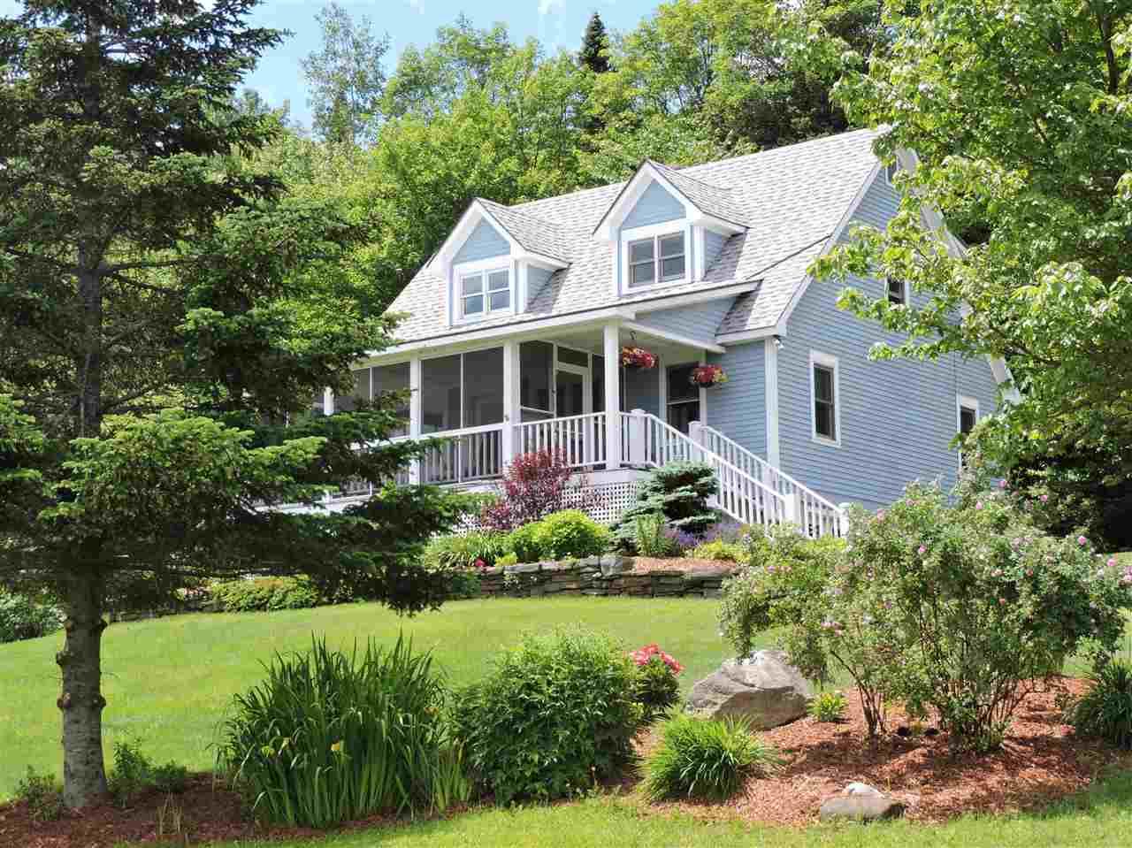 WALDEN VTHome for sale $$269,000 | $177 per sq.ft.