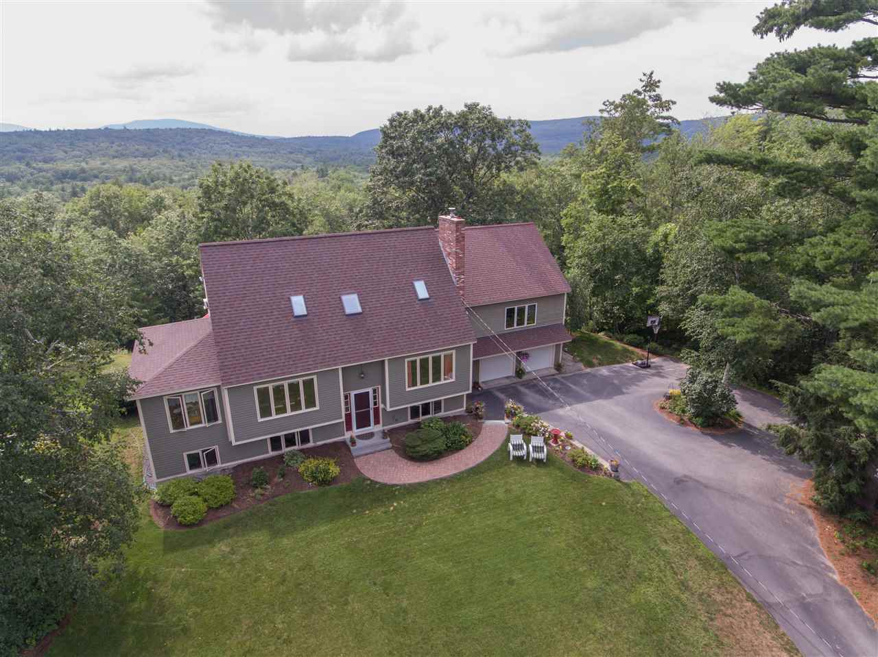 Lyndeborough NHHome for sale $List Price is $375,000