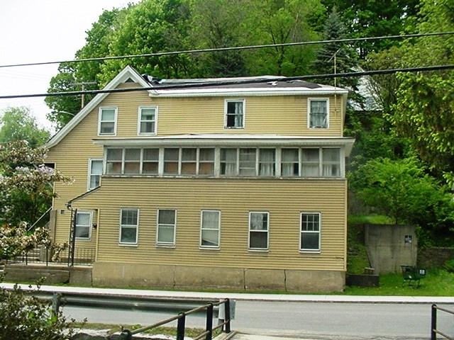 Springfield VT Multi Family for sale $List Price is $37,400