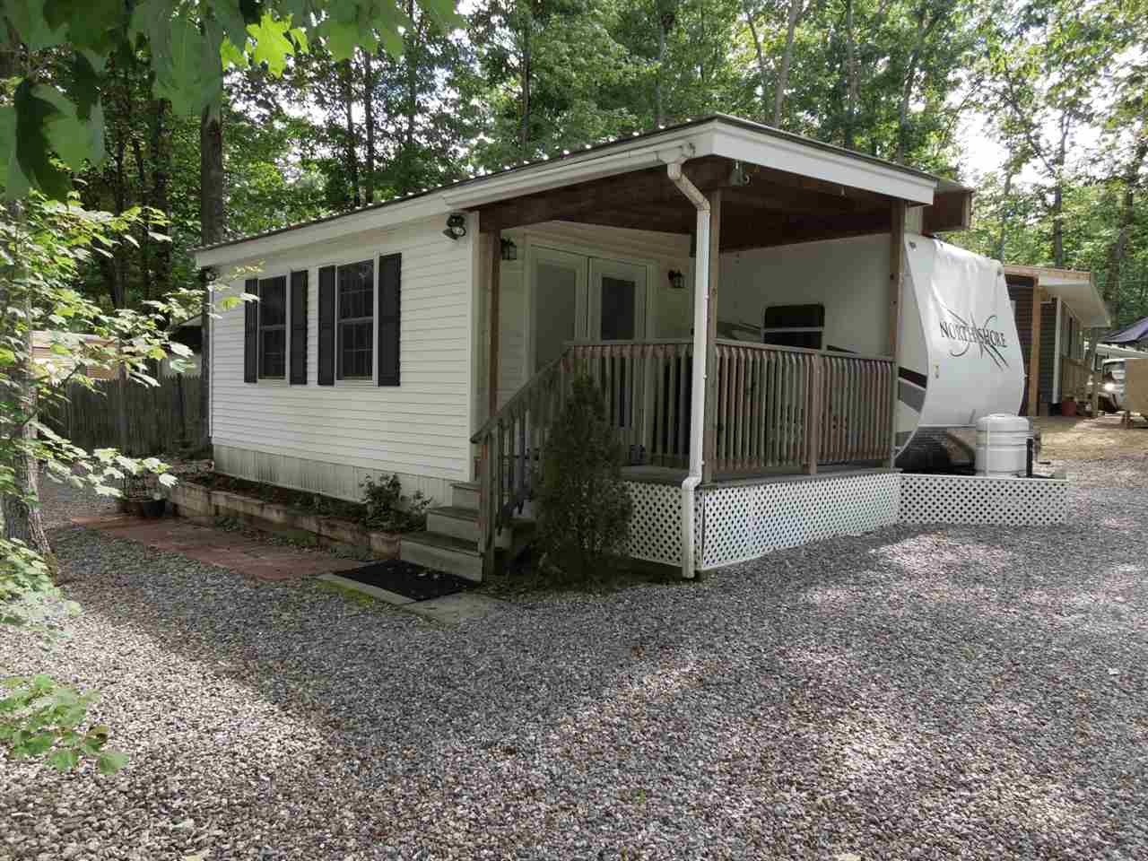 BELMONT NH  Condo for sale $125,000