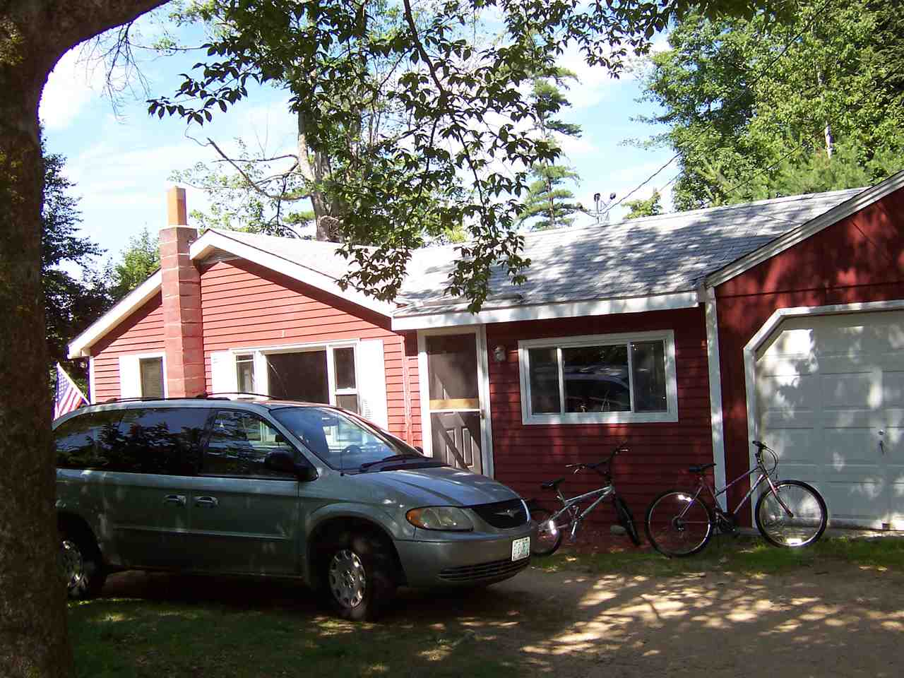 Barnstead NH Home for sale $$127,000 $151 per sq.ft.