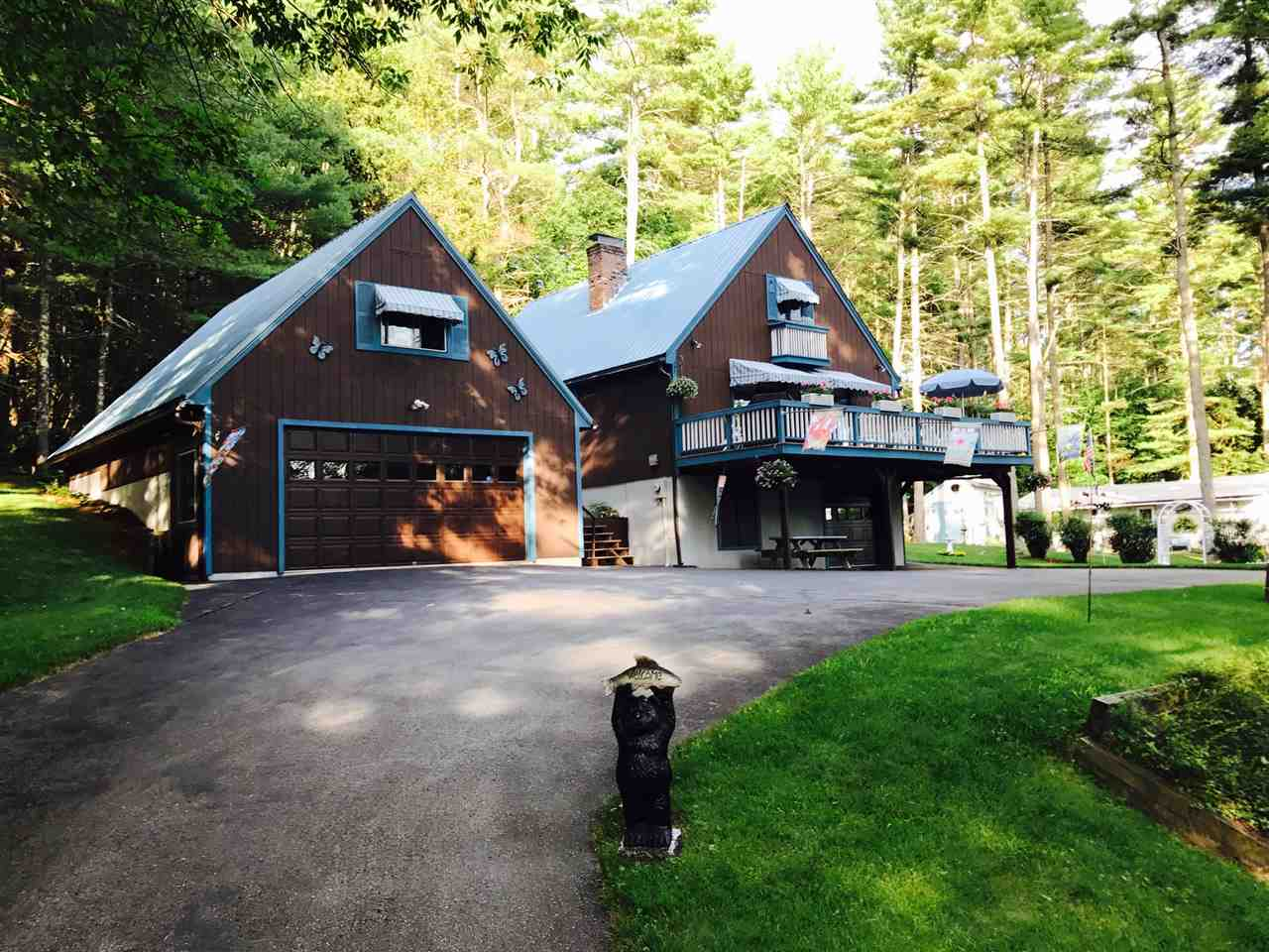 Tuftonboro NH Home for sale $$285,000 $203 per sq.ft.