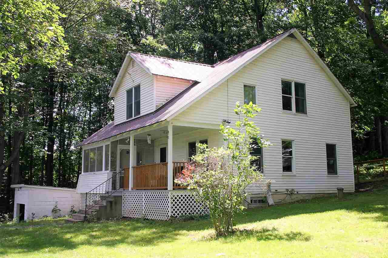 CORNWALL VT Home for sale $$188,000 | $122 per sq.ft.