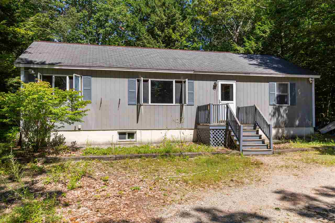 MIDDLETON NH Home for sale $99,900