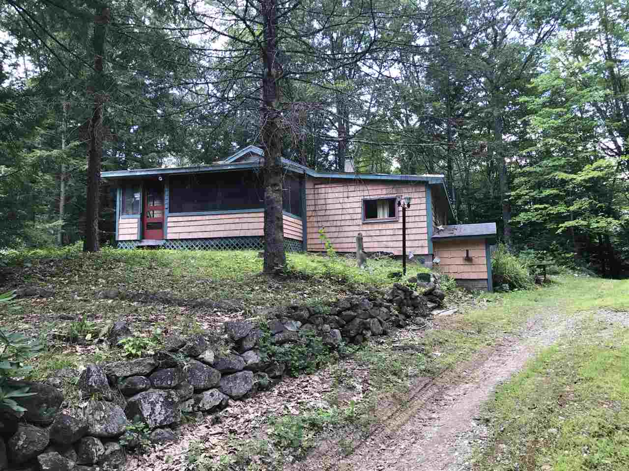 Ashland NH Home for sale $$115,000 $133 per sq.ft.