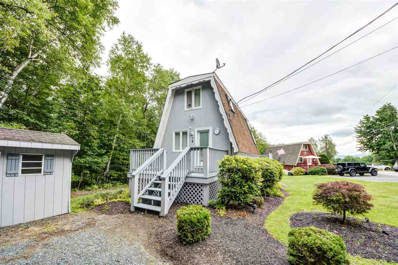 MEREDITH NH  Condo for sale $174,900