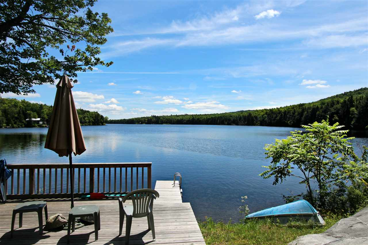 PEACHAM VT Lake House for sale $$200,000 | $444 per sq.ft.