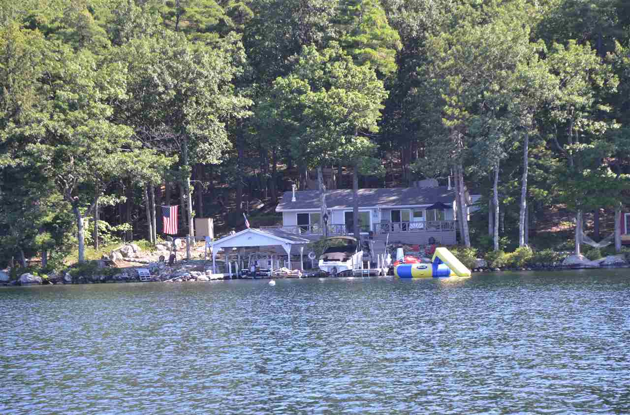 ALTON NH  Home for sale $540,000