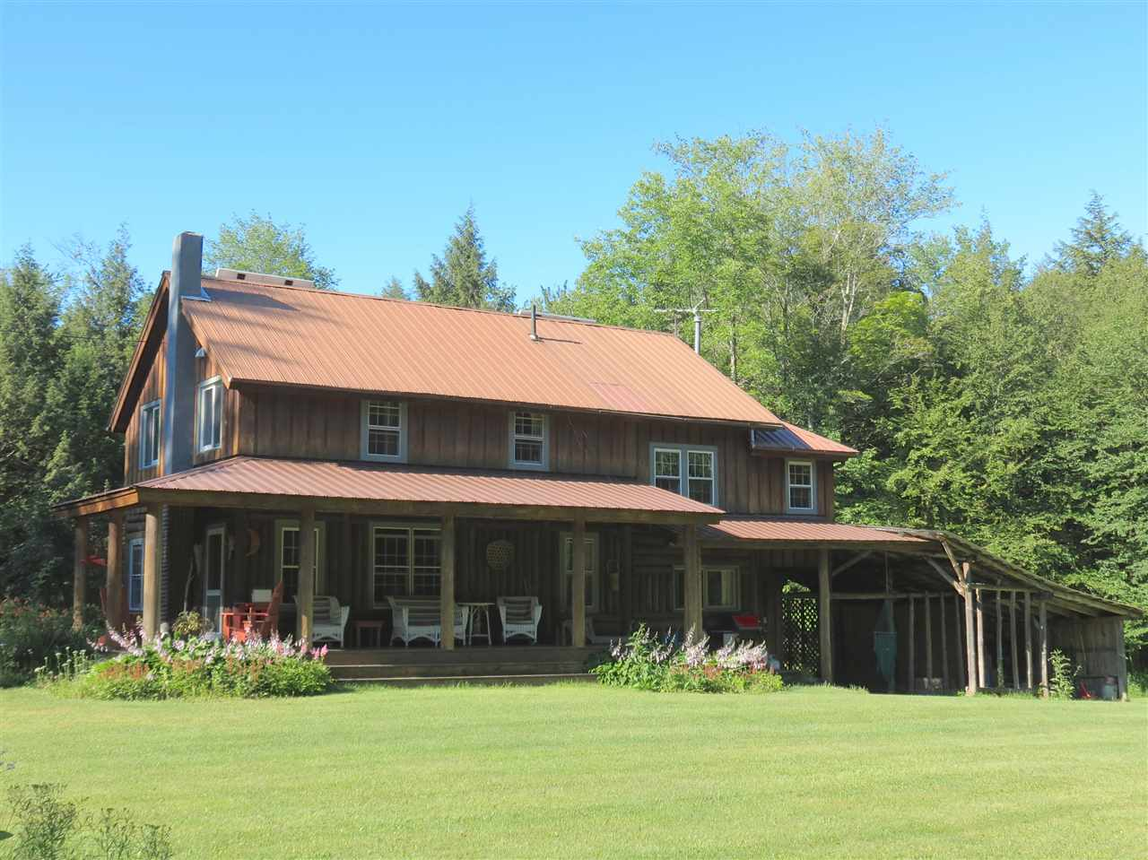 LANDGROVE VT Home for sale $$319,000 | $160 per sq.ft.