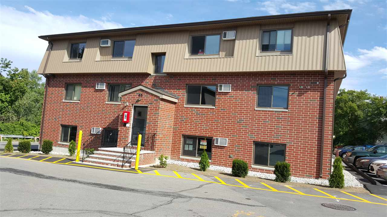 Manchester NH Condo for sale $List Price is $72,400