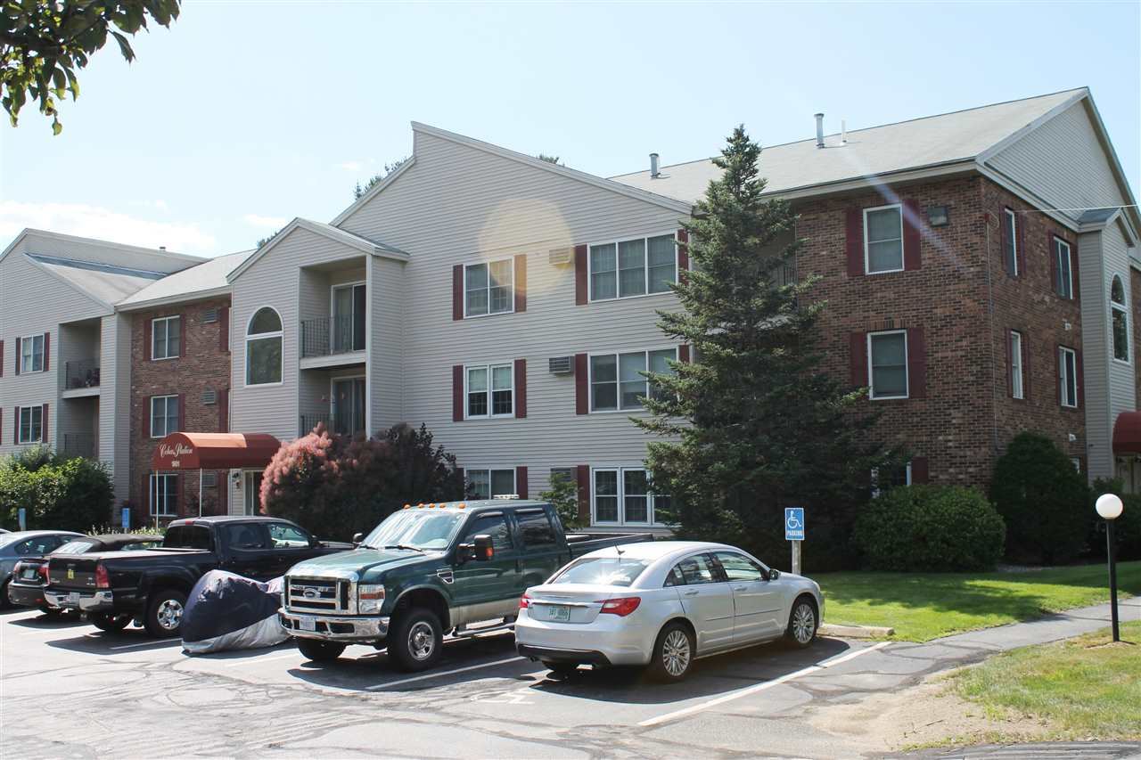 Manchester NHCondo for sale $List Price is $105,000