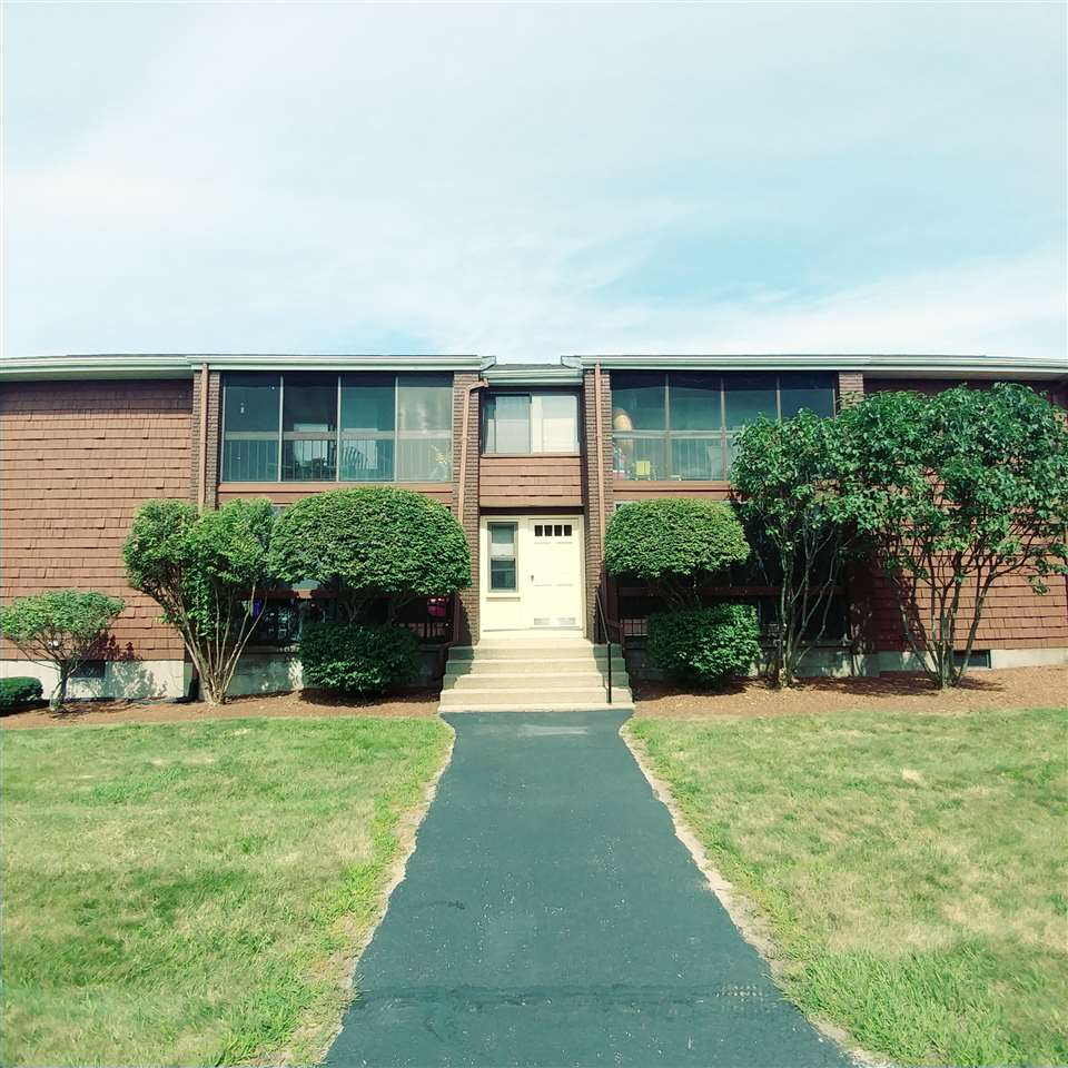 Derry NHCondo for sale $List Price is $124,900