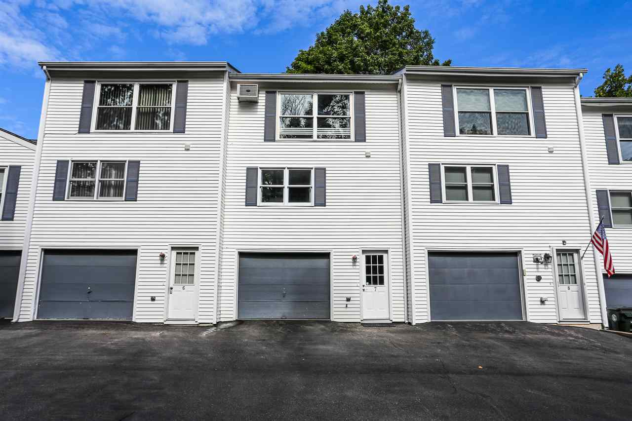 Manchester NH Condo for sale $List Price is $164,881