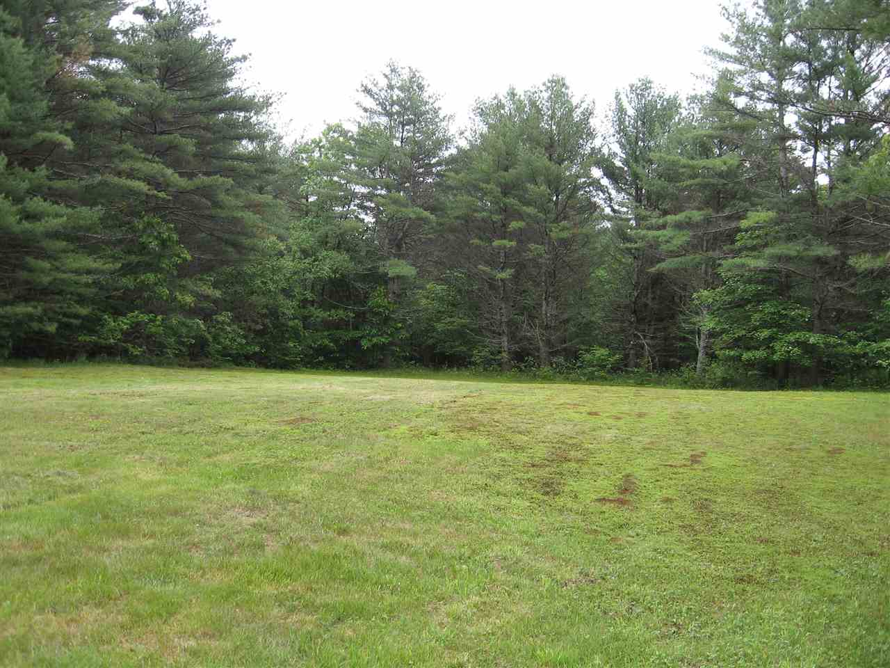 EFFINGHAM NH  LAND  for sale $59,000
