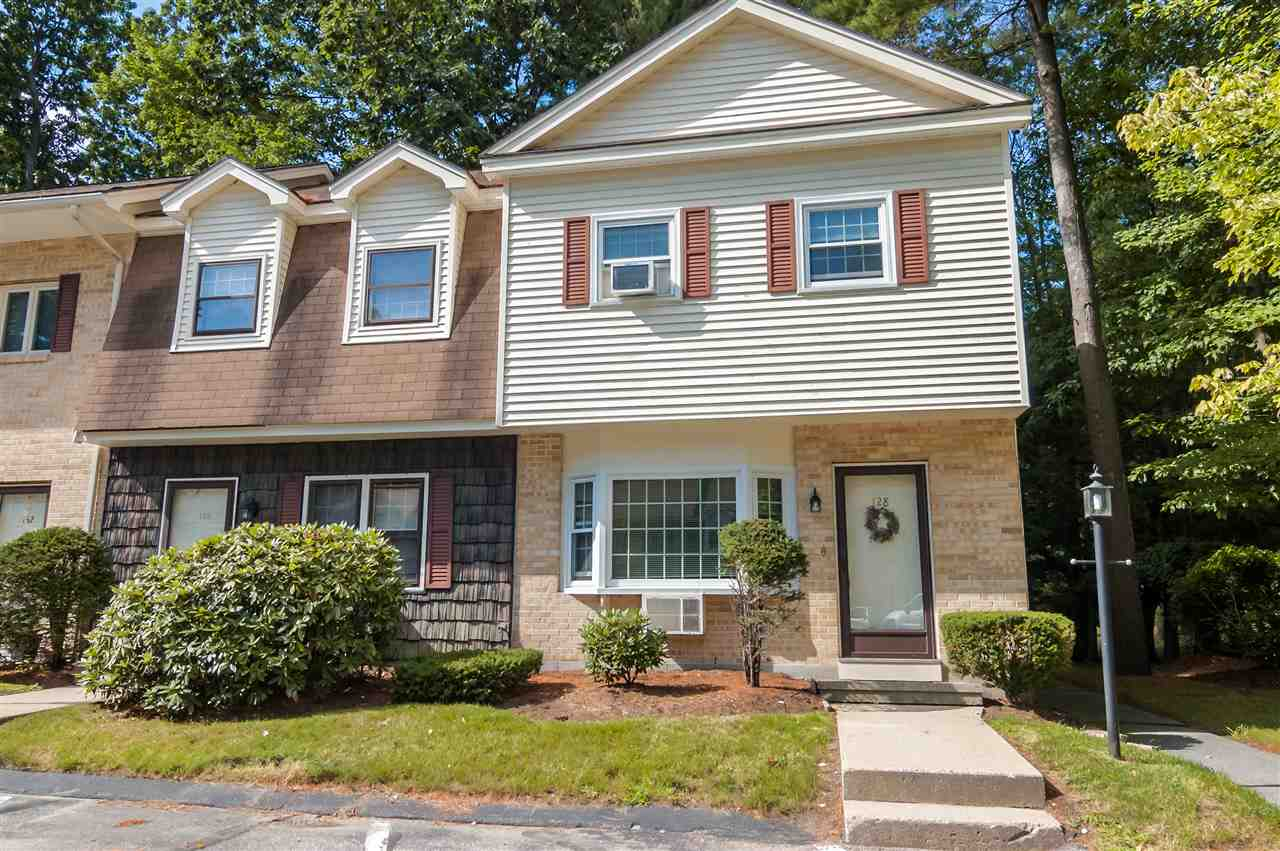 Manchester NHCondo for sale $List Price is $137,800