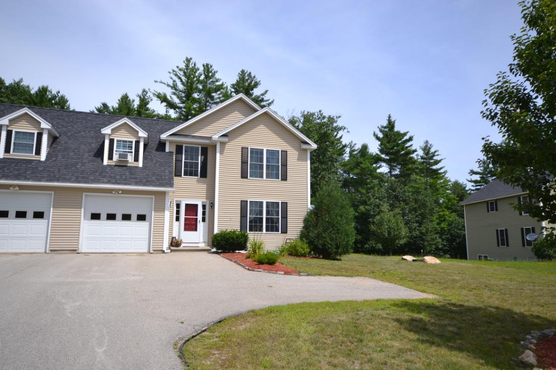 New Boston NH Condo for sale $List Price is $219,000