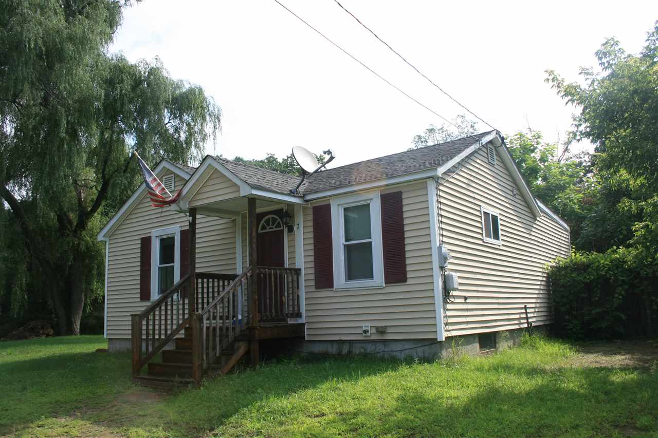 Claremont NH 03743 Home for sale $List Price is $87,000