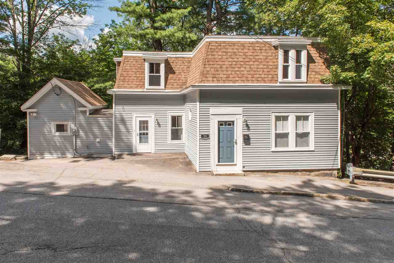 Wilton NHHome for sale $List Price is $180,000