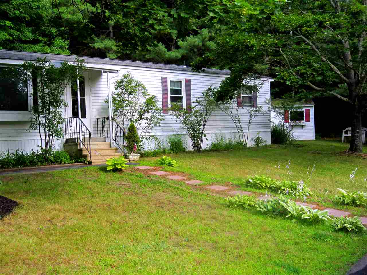 Milford NH Mobile-Manufacured Home for sale $List Price is $65,000