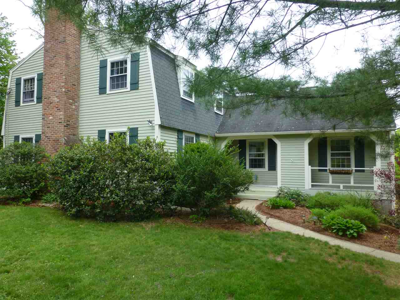 AMHERST NHSingle Family for rent $Single Family For Lease: $3,500 with Lease Term