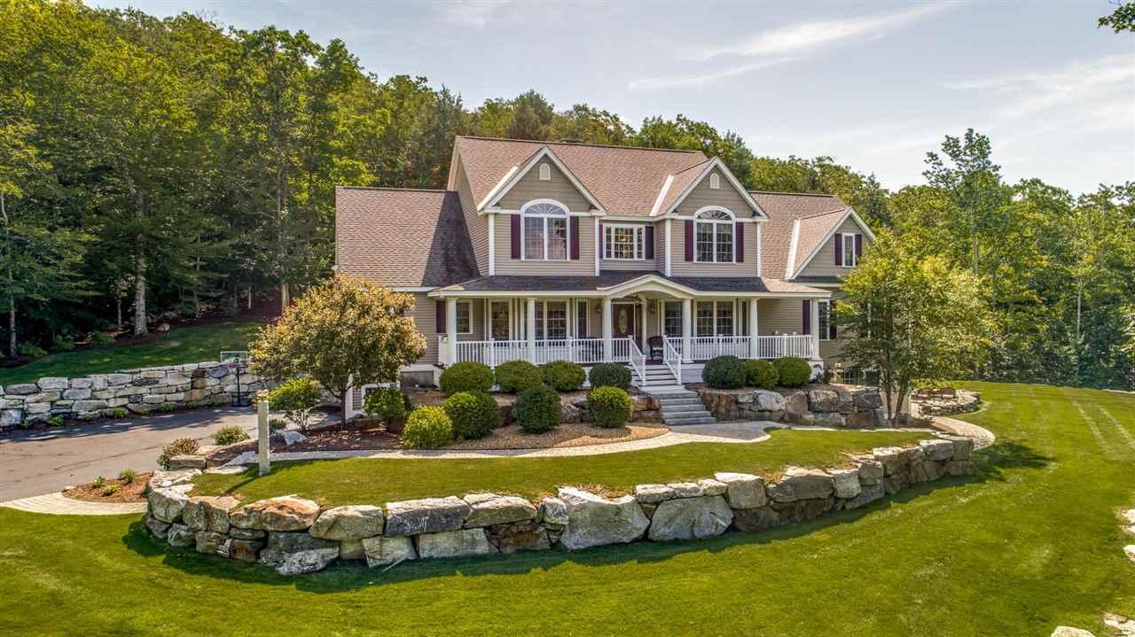 GILMANTON NH Home for sale $1,295,000