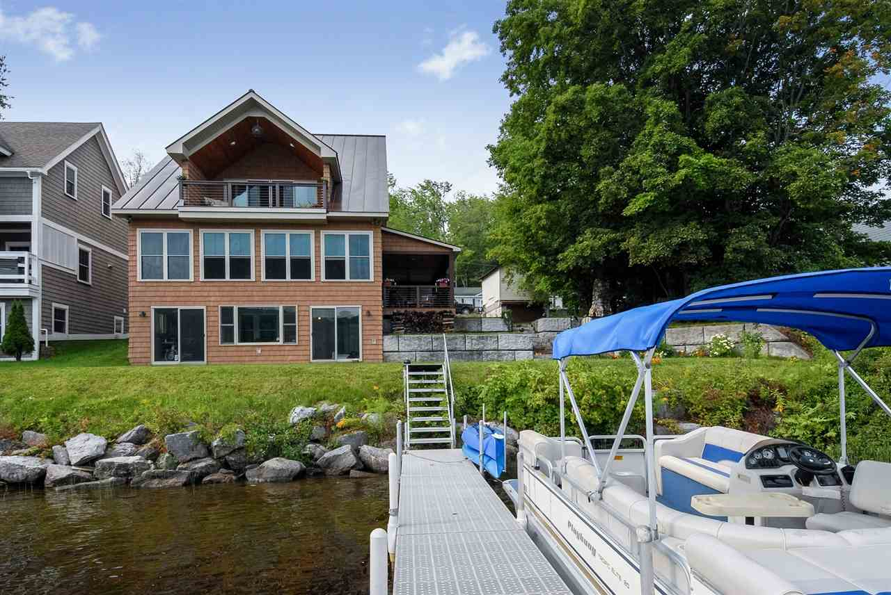 ENFIELD NH Home for sale $$649,000 | $285 per sq.ft.